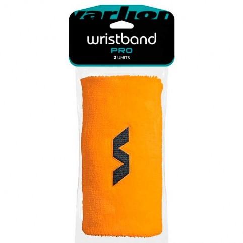 Varlion -Varlion Pro wristband * 2 orange