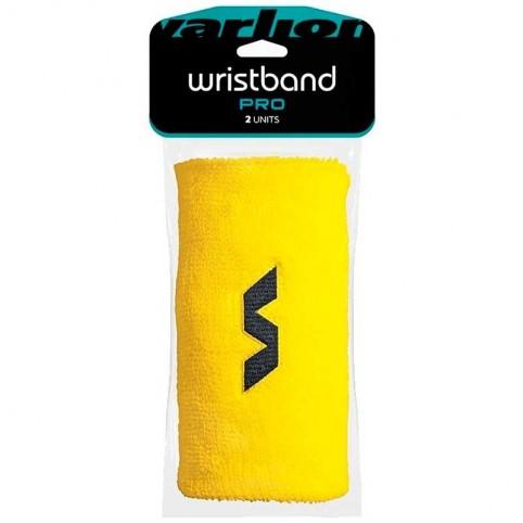 Varlion -Varlion Pro wristband * 2 yellow