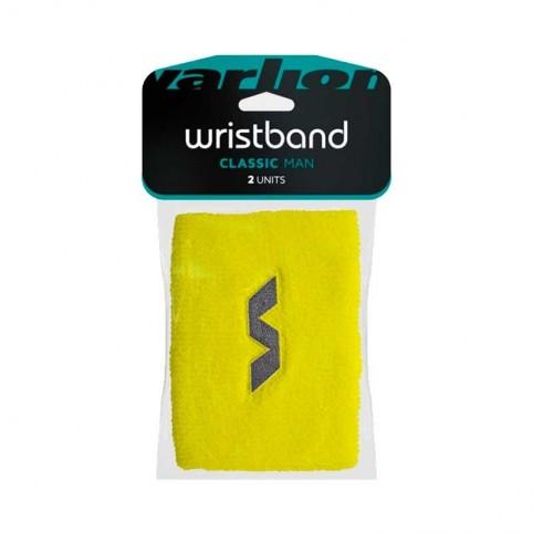 Varlion -Varlion Classic wristband * 2 yellow