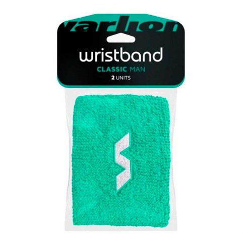 Varlion -Varlion Classic wristband * 2 turquoise