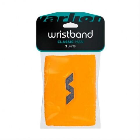 Varlion -Varlion Classic wristband * 2 orange