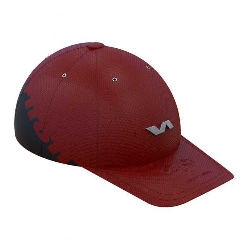 Varlion -Varlion Ambassadors Burgundy / Gray Cap