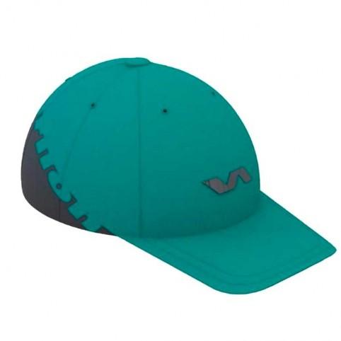 Varlion -Varlion Team Blue / Gray Cap