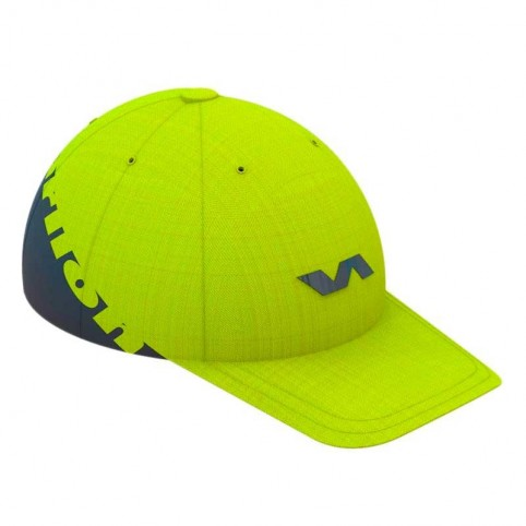 Varlion -Varlion Team Yellow / Gray Cap