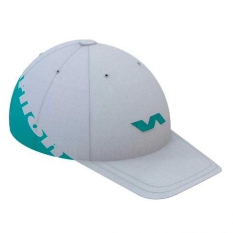 Varlion -Varlion Team White / Green Cap