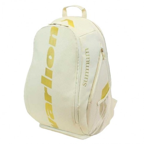 Varlion -Varlion Ambassadors White Backpack
