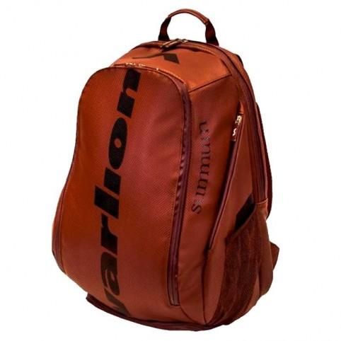 Varlion -Varlion Ambassadors Brown Backpack