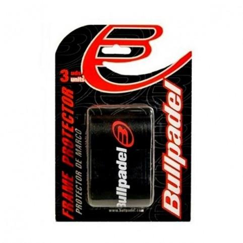 Bullpadel -Bullpadel Black Protector 3 unità.