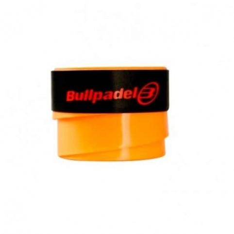 -Overgrip Bullpadel laranja