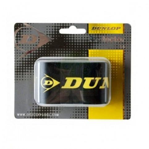 -Wache Dunlop gelb