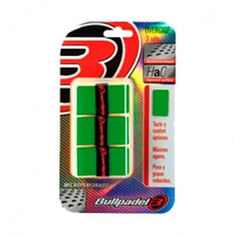-Overgrip Bullpadel GB-1201 Verde