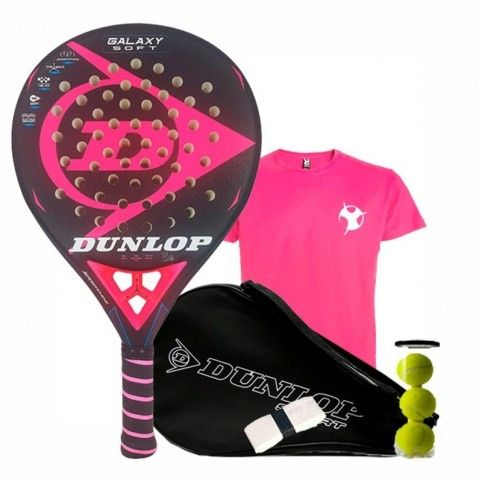 Dunlop -Pá Dunlop galáxia Soft 2018