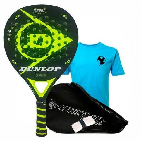 Dunlop -Pá Dunlop Boost grafite