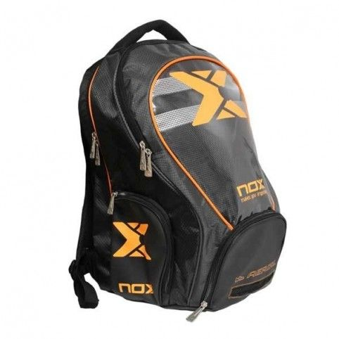 Nox -Backpack Nox Street Orange