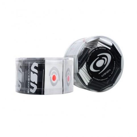 Adidas -Protezioni per la vista del tamburo 50
