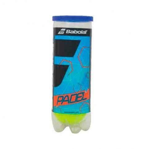 Babolat -Bote de pelotas Babolat