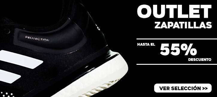 Outlet zapatillas