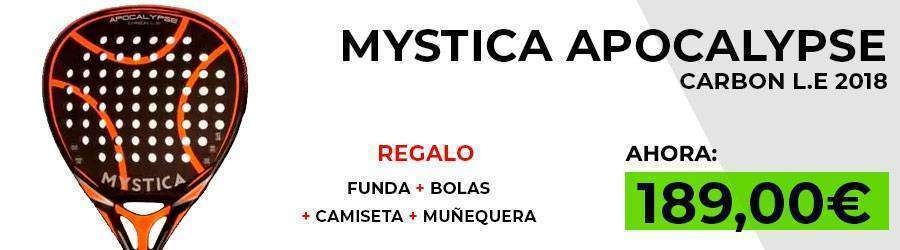 Mystica Nueva Colección 2018