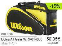 Bolsa All Gear WRR614000