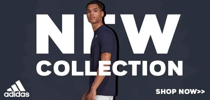 Nueva colección Adidas