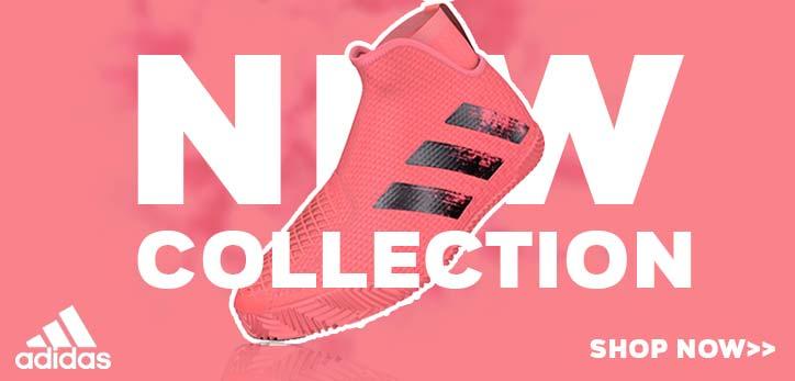 Adidas Nueva colección