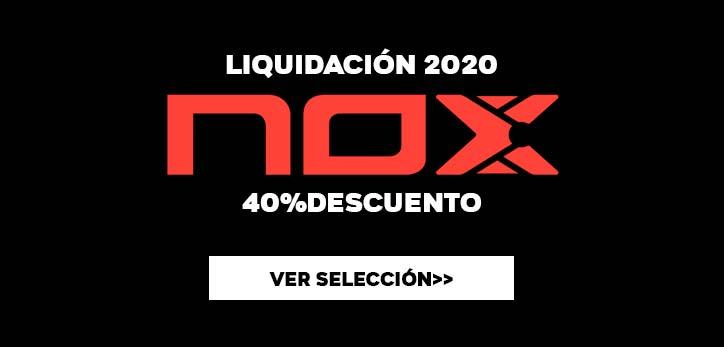 Liquidación Nox