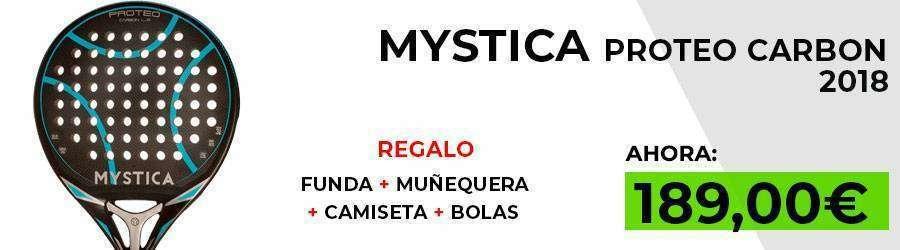 Mystica Proteo 2018