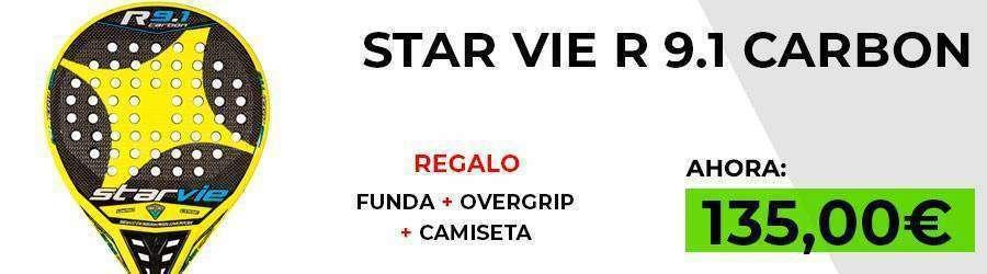 Star Vie 9.1 Carbon 2016