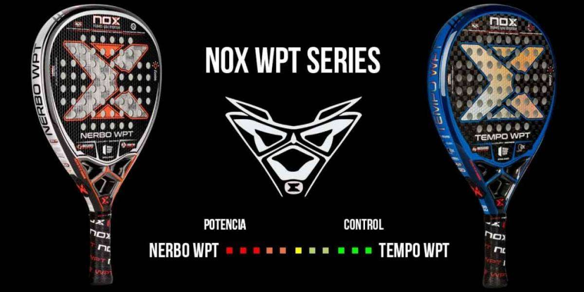 Nox World Padel Tour Edition