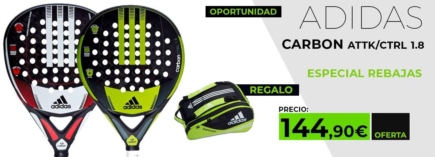 Adidas Carbon 1.8